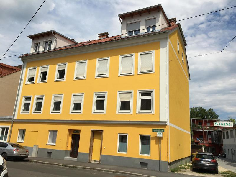 Neu-sanierte Anlegerwohnung - Bahnhofsnähe!