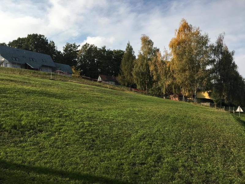 Schönes Grundstück im Grazer Umland -  Nähe Laßnitzhöhe!