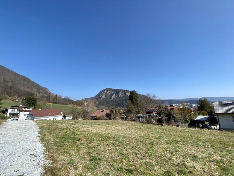 Sonniges Grundstück in Ruhelage Nähe Köflach!