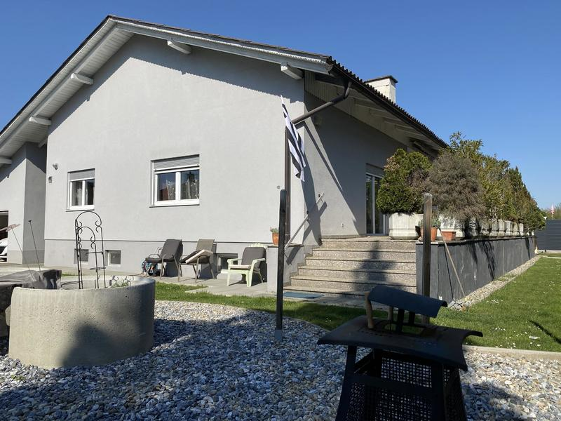 2 bis 3 Familienhaus Seiersberg-Pirka