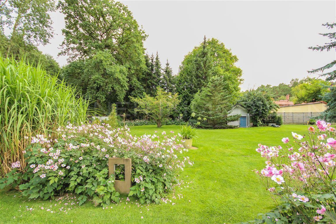 Luxuriöses Anwesen inmitten der Dübener Heide zu verkaufen!
