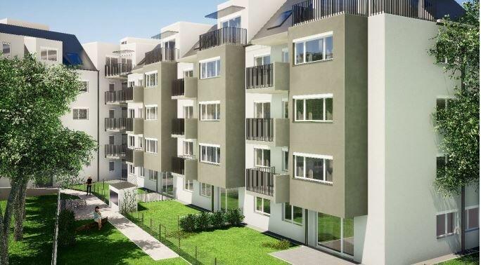 Freifinanzierte Eigentumswohnungen - TOPAUSSTATTUNG