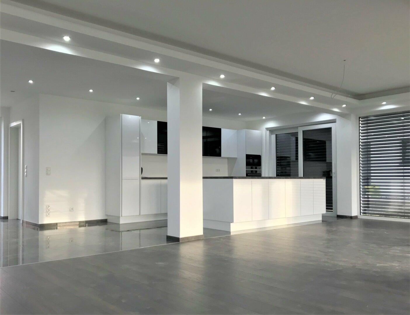 Traumhaftes modernes Einfamilienhaus in Bad Erlach! NEUBAU!!!