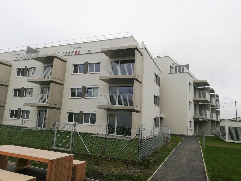 Freifinanzierte Miete mit Kaufoption - Eigengarten - PROVISIONSFREI