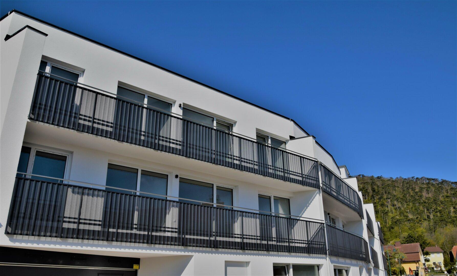 3-Zimmer Eigentumswohnung mit Aussicht - NEU und PROVISIONSFREI