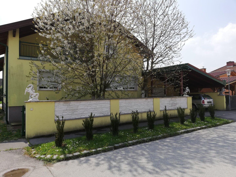 Zweifamilien-/Mehrgenerationenhaus im Landhausstil in bester Lage Nähe Donauauen