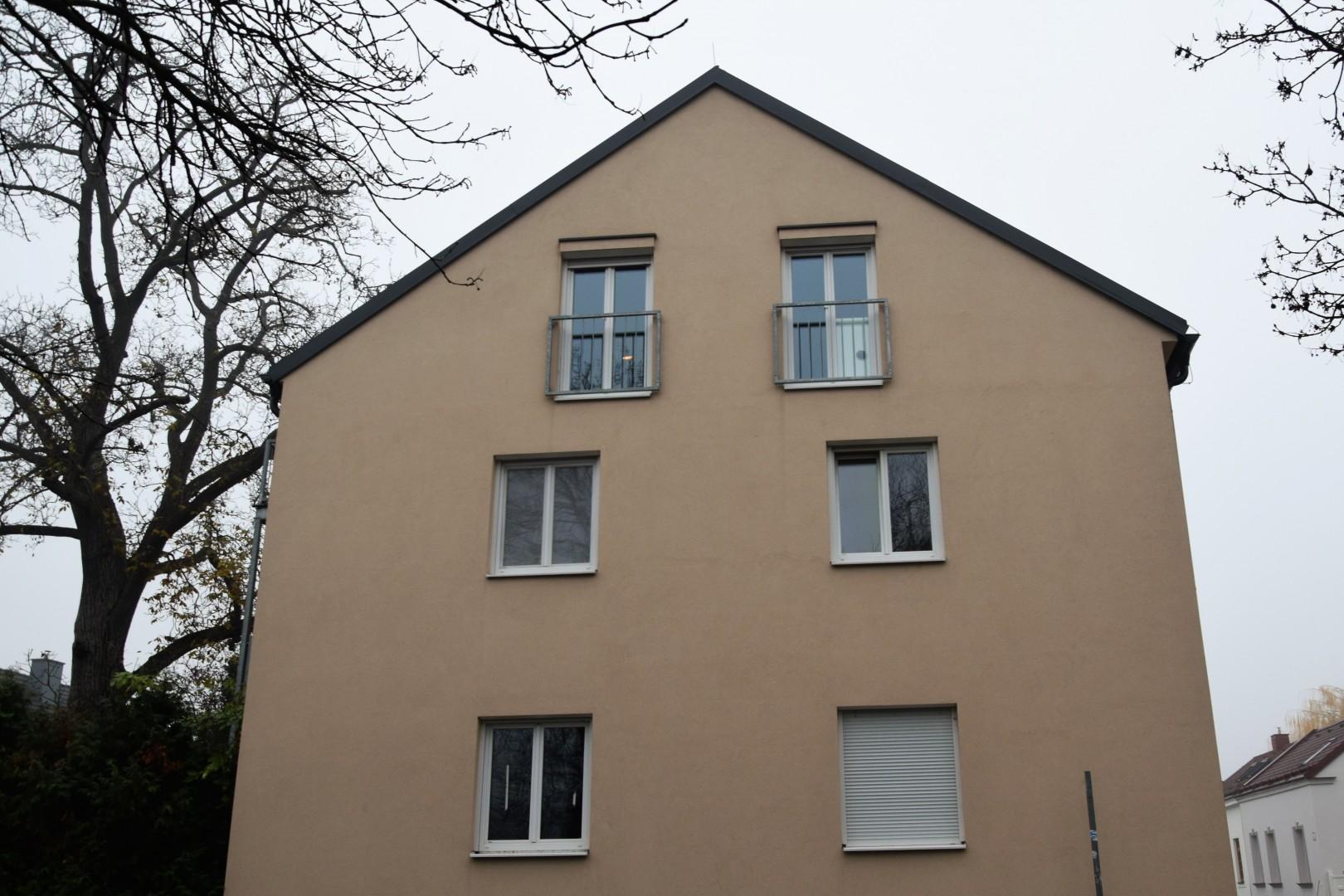 Geschmackvolle, helle Wohnung mit Balkon ***VIRTUELLE BESICHTIGUNG***