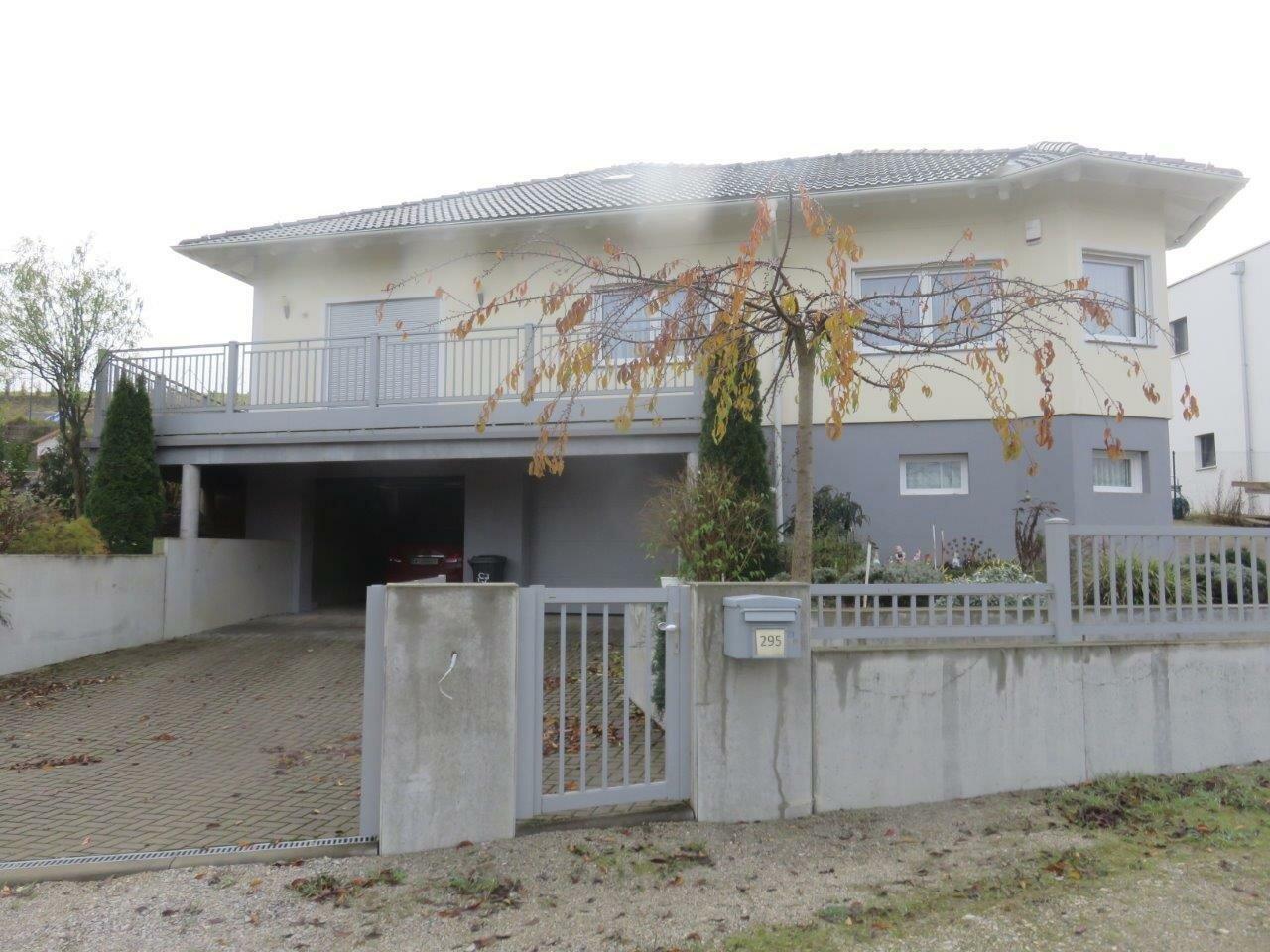 Modernes schönes Haus - barrierefrei mit Lift, 45 Minuten vor Wien