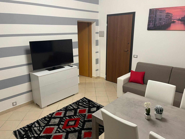 BIBIONE - entzückende Wohnung - Erstbezug nach Renovierung