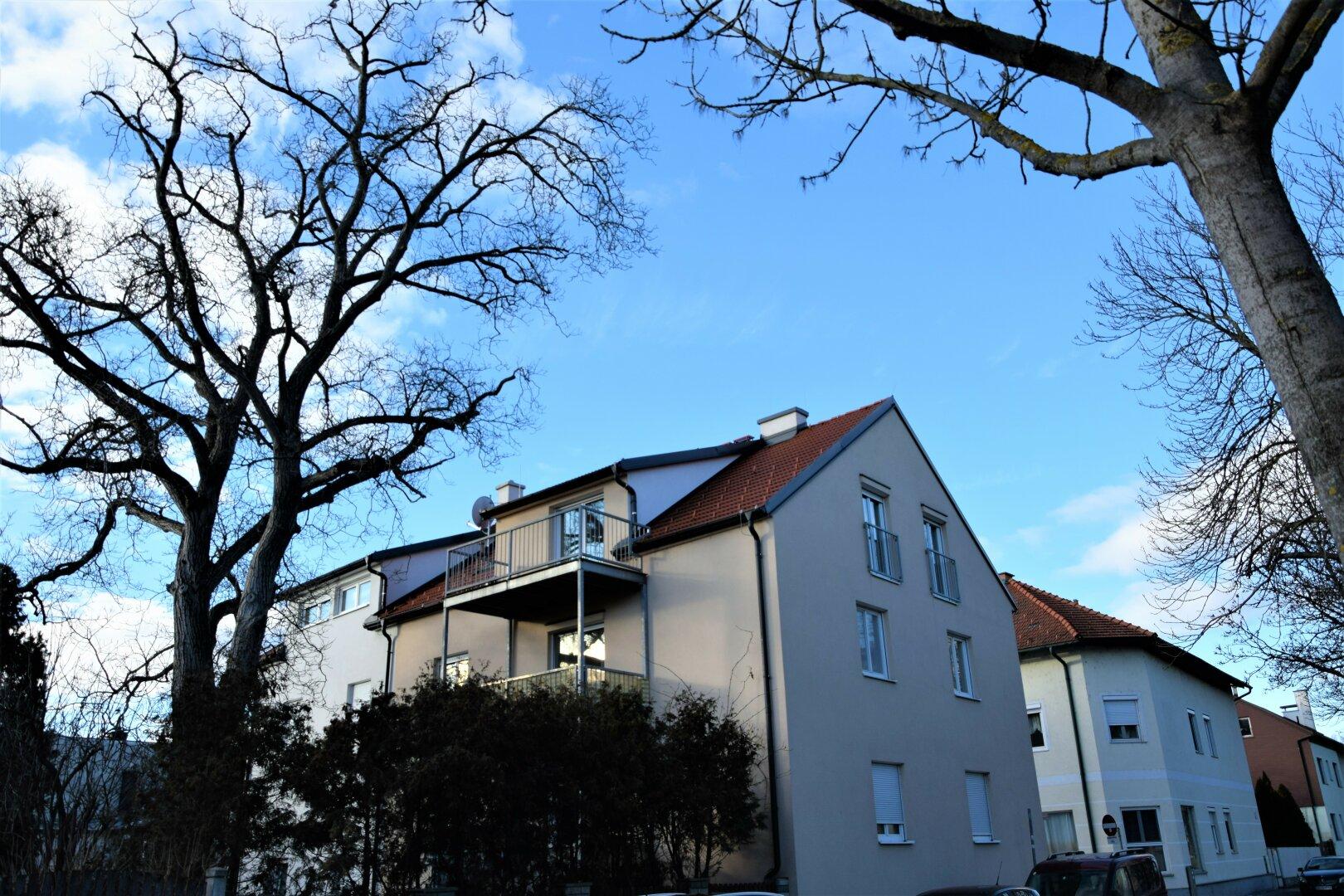 Top Mietwohnung mit Balkon !!!PROVISIONFREI!!!