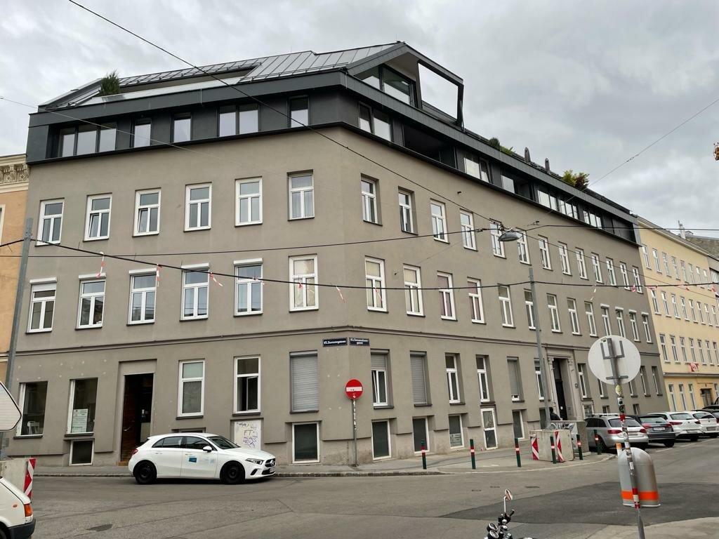 INVESTMENT / RENDITEOBJEKT (3 Einheiten samt Eigengarten)