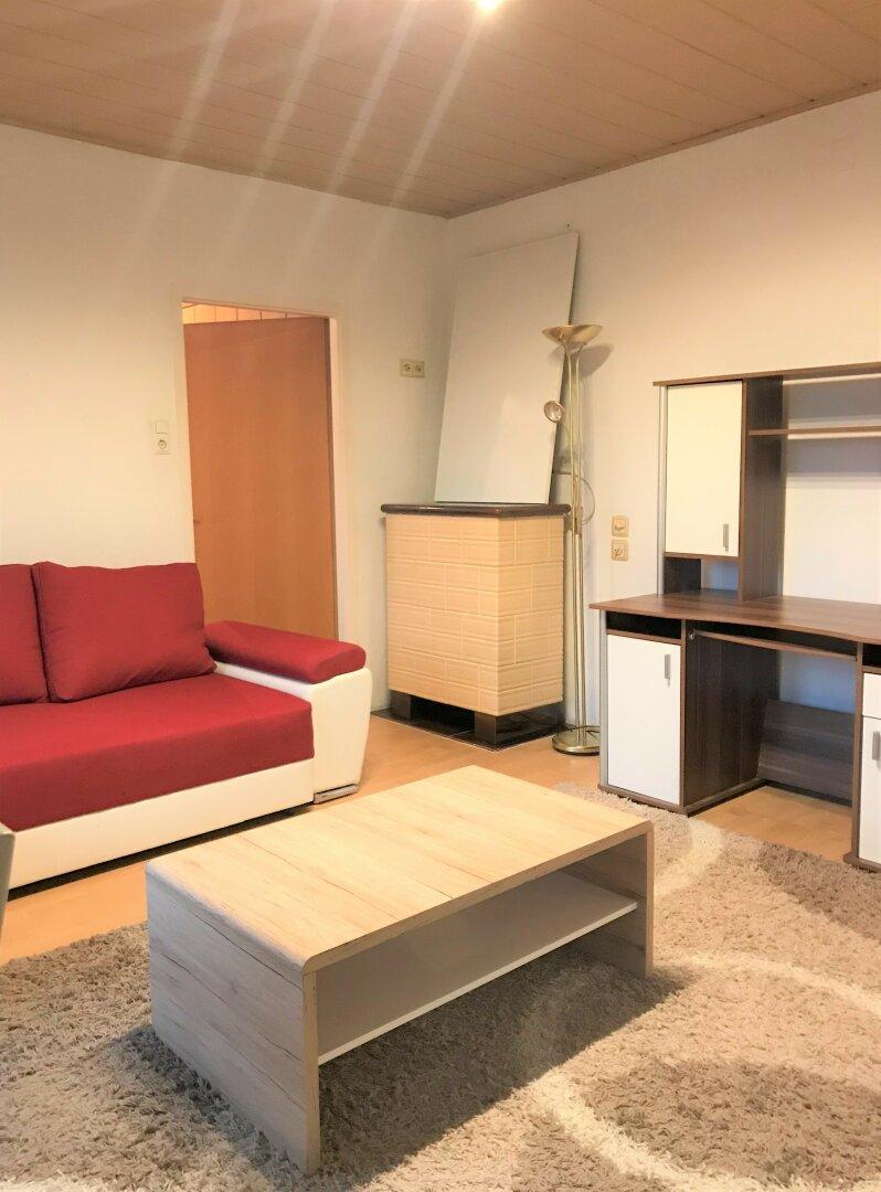 Freundliche 2-Zimmer Wohnung!