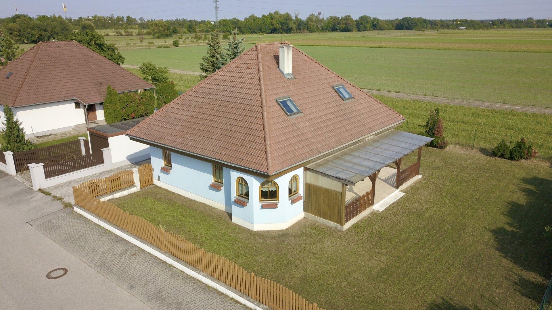 Eigenheim in Bad Fischau