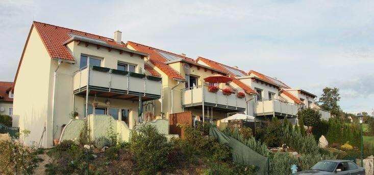 Mietwohnung mit Kaufrecht in Hofamt Priel, Dorfplatz