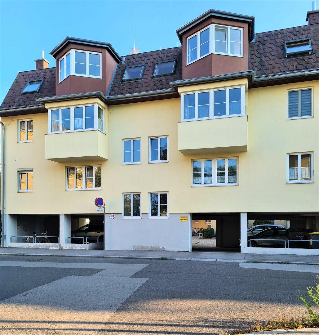 Nette 2-Zimmer Wohnung  in Baden!!!