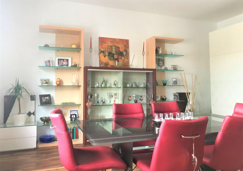 Schöne 2-Zimmer Wohnung in Bad Vöslau!