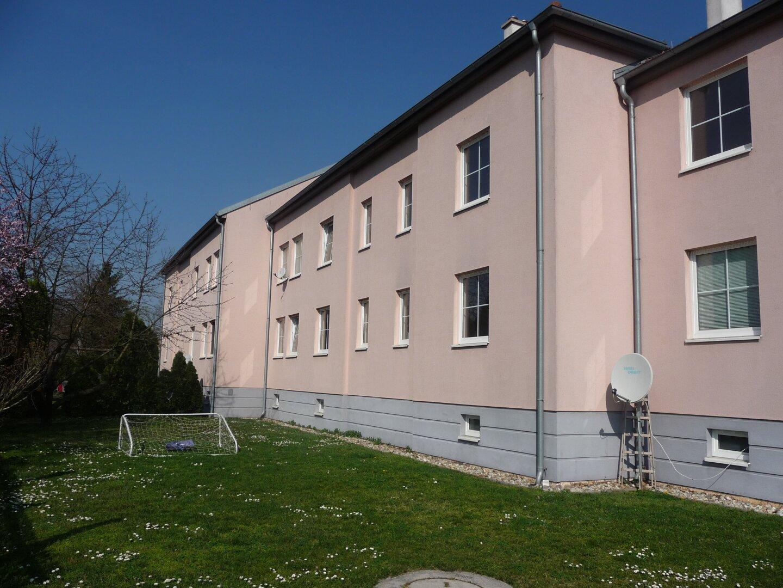 Genossenschafts-Wohnung in Miete