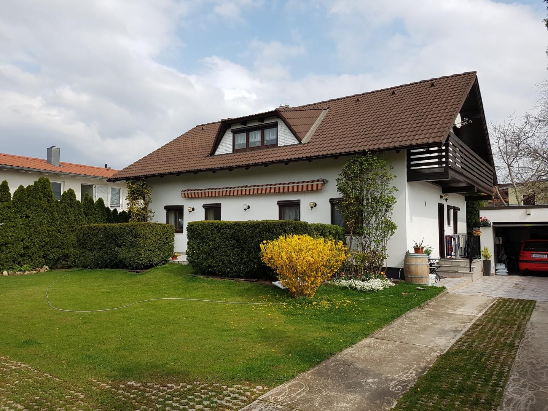 Schönes Einfamilienhaus in Kottingbrunn !!