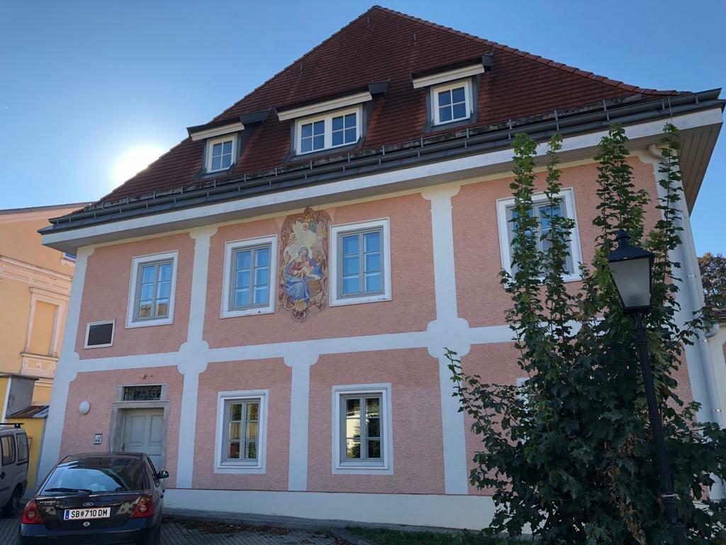 Genossenschafts - Maisonettewohnung in Gresten - Miete mit Kaufoption