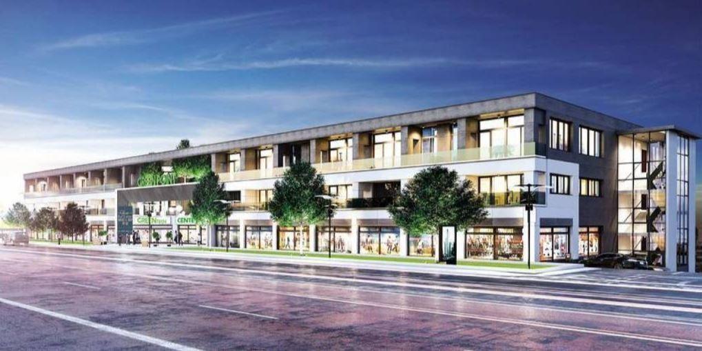 NEUBAU - Provisionsfreie 1-Zimmer Mietwohnung mit Terasse und Hof