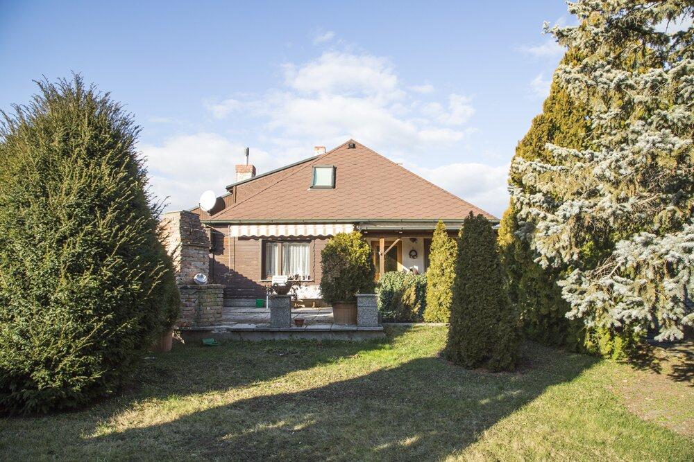 Großes Einfamilienhaus in Ebreichsdorf