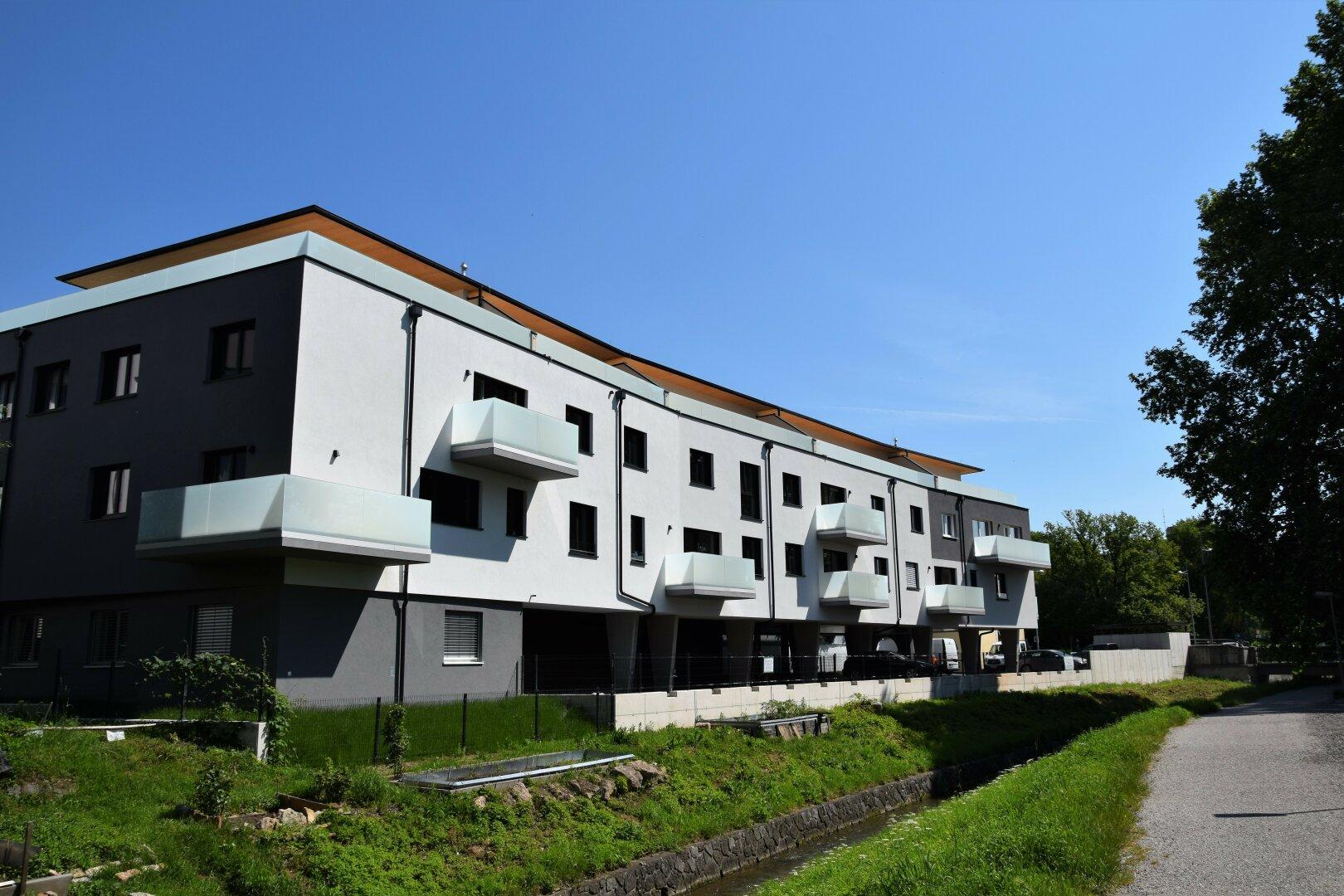Provisionsfreie 3-Zimmer Wohnung mit großem Balkon