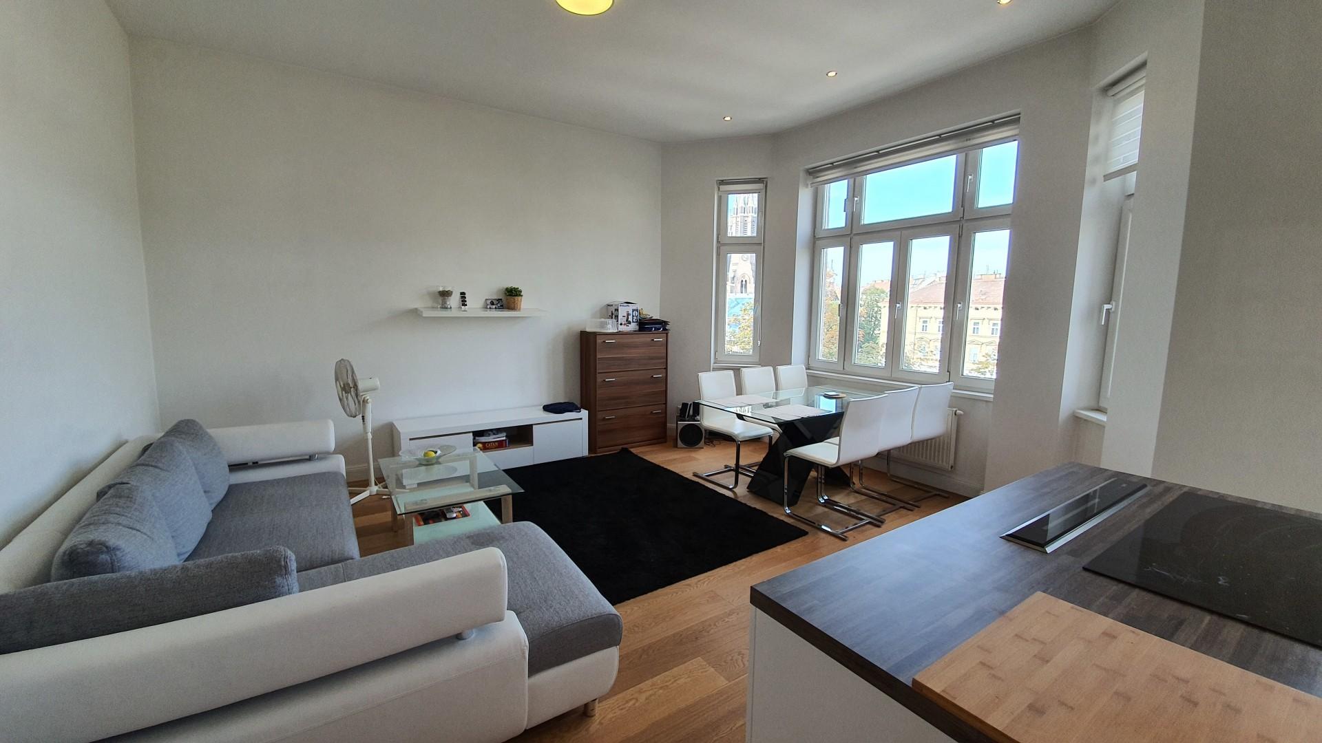Virtueller Rundgang 360° - Schöne, helle 3 Zimmer Altbauwohnung