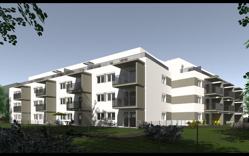Freifinanzierte Mietkauf-Wohnung - NEUBAU - PROVISIONSFREI