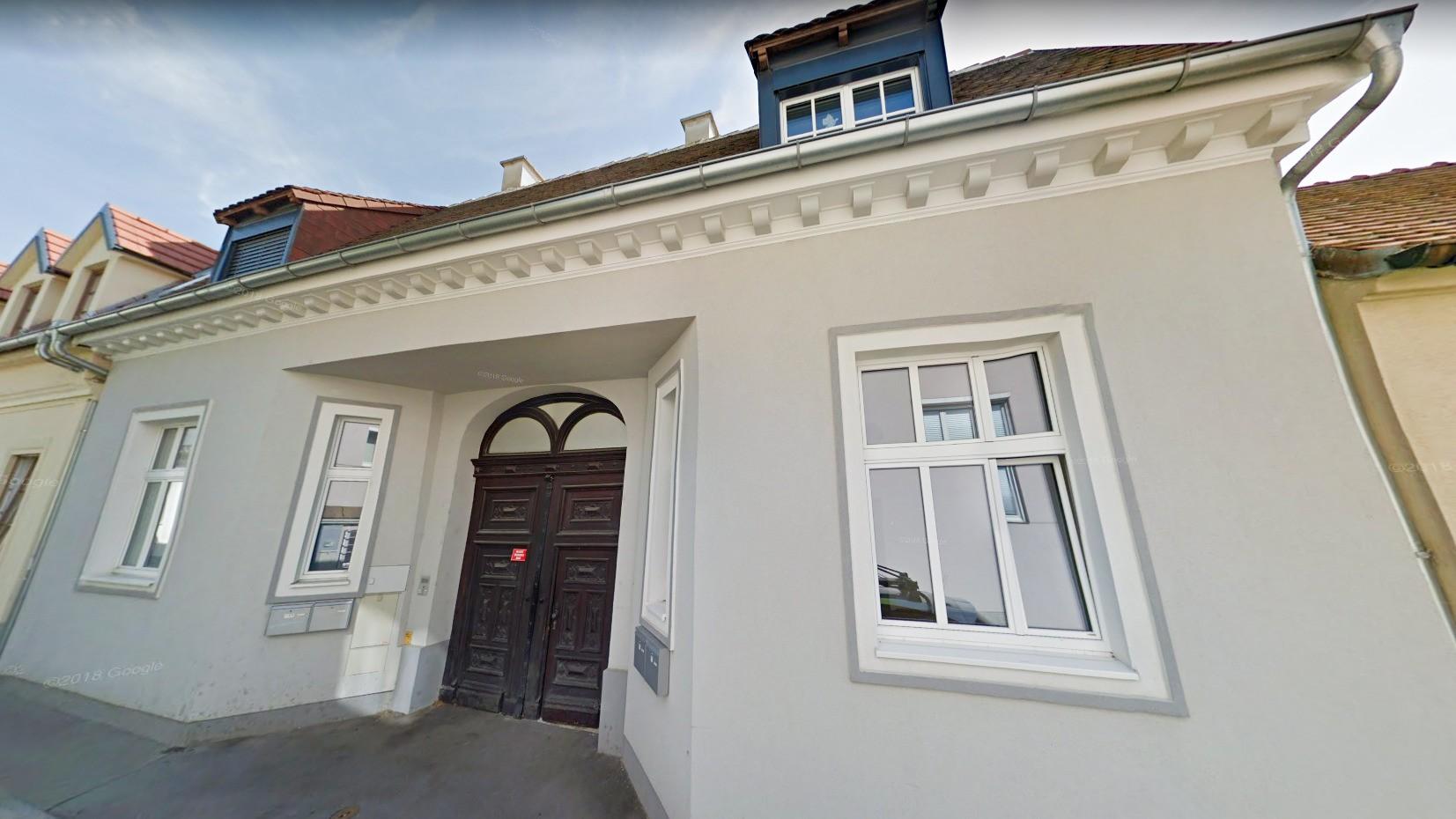 ++ Stadthaus in der Palffygasse - 4 Wohneinheiten ++