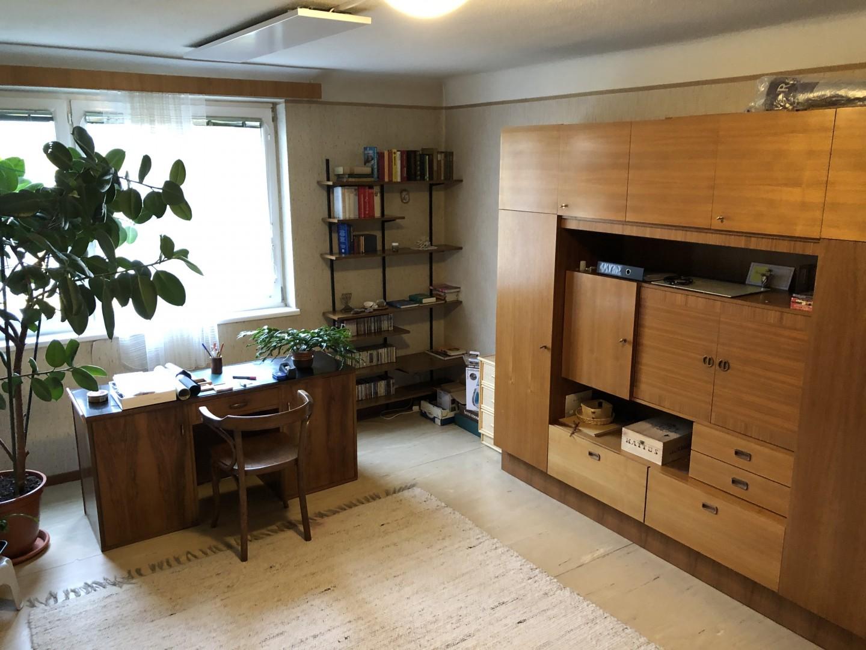 Gut gelegene 3-Zimmer-Wohnung - in 15 Minuten mit der Straßenbahn ins Zentrum!