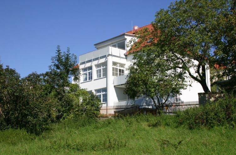 Geförderte Genossenschaftswohnung in Miete