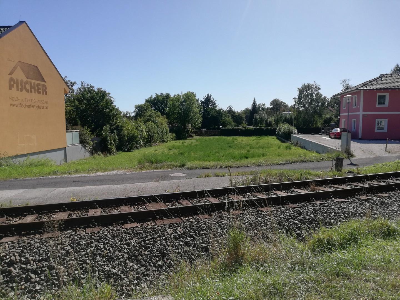 Baugrundstück in Winzendorf