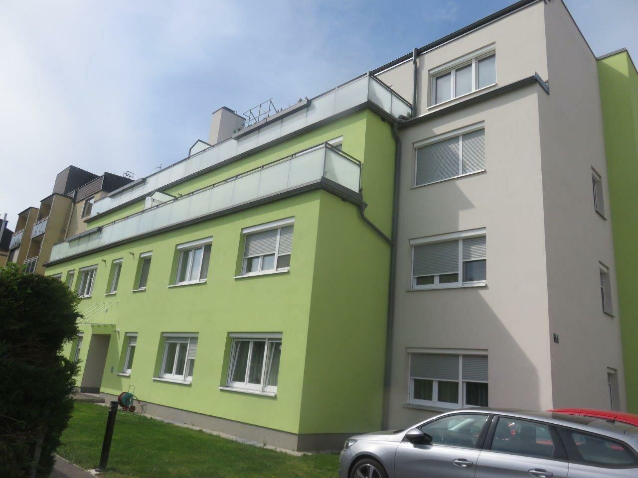 Wohnung in Stockerau - Zentrumslage, Klimaanlage