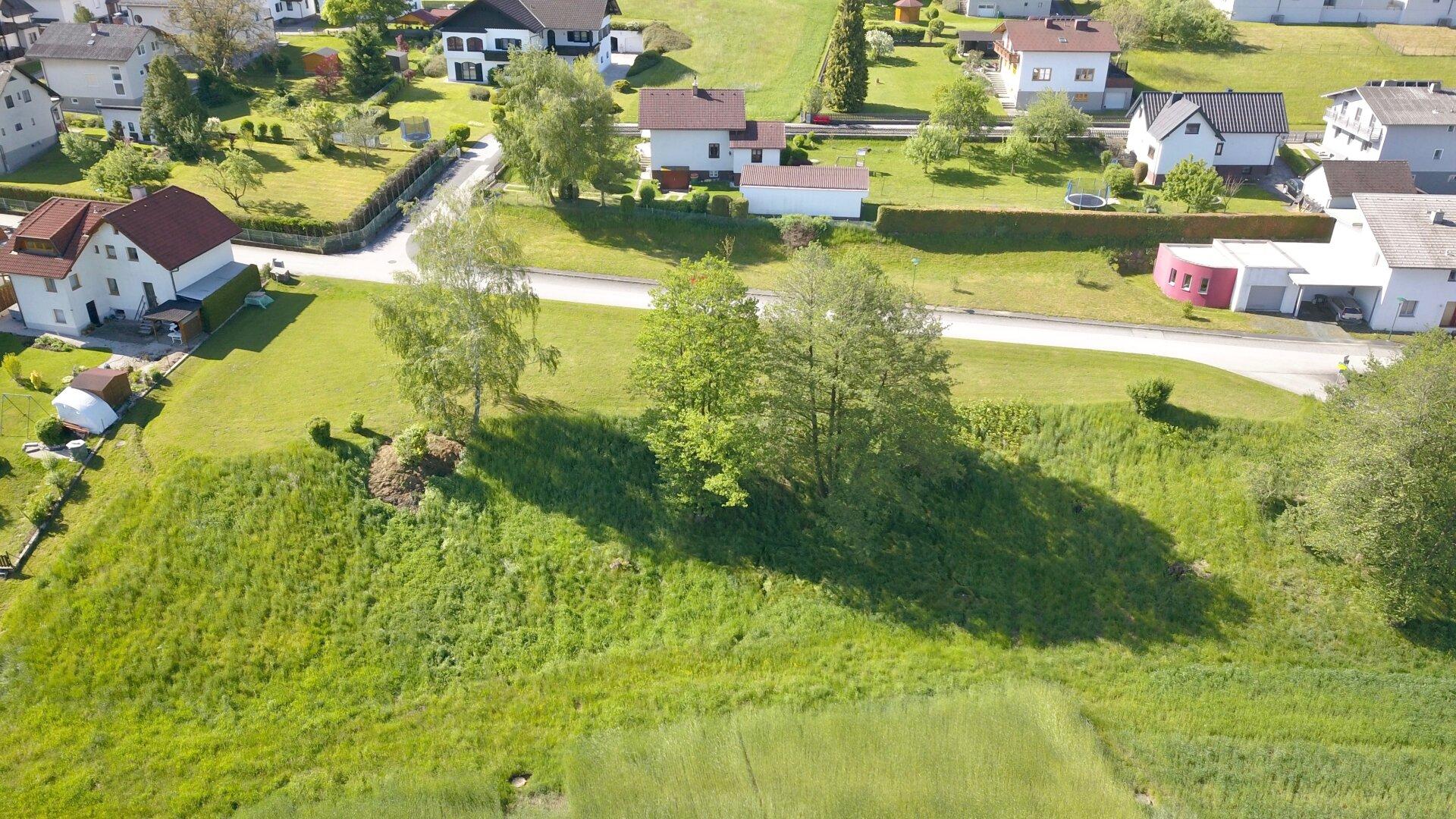 Traumhaftes, großes Grundstück in Kurgemeinde