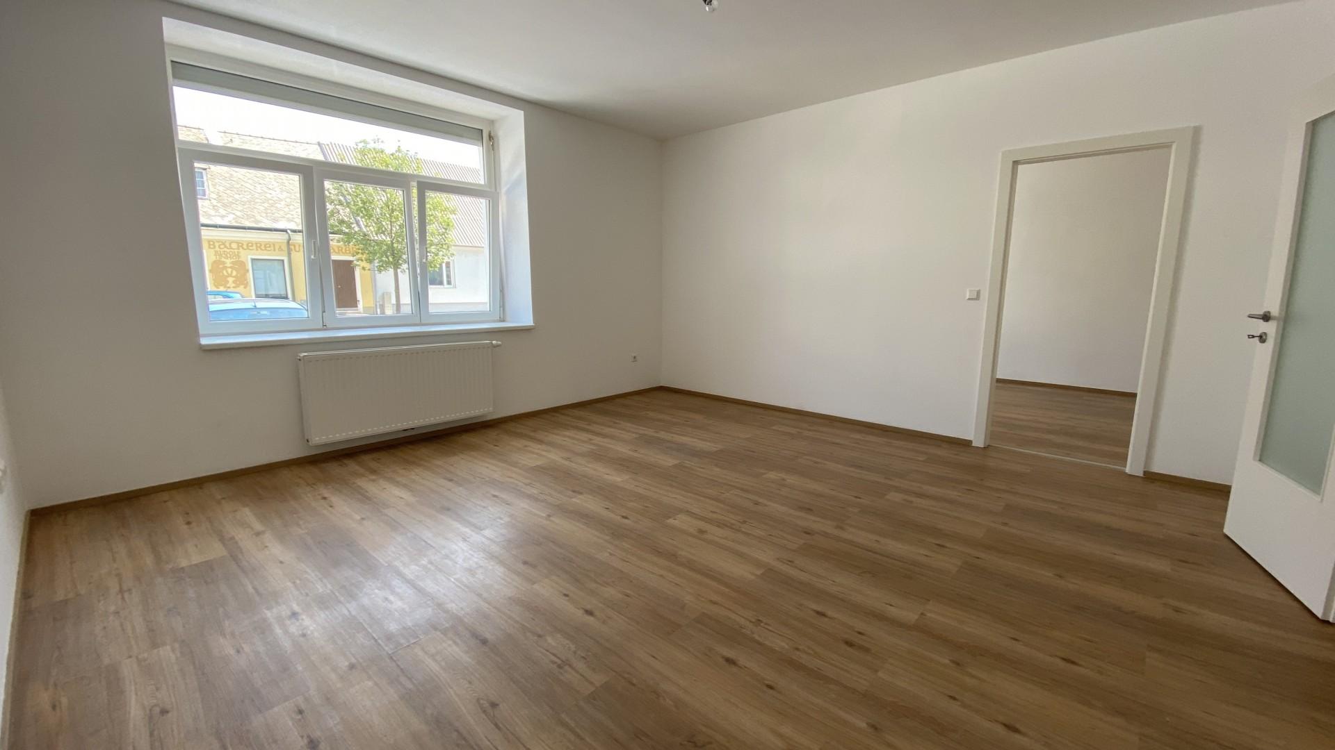 ** Großzügige 3 Zimmerwohnung im Pallischhof - TOP 7 - BARRIEREFREI***
