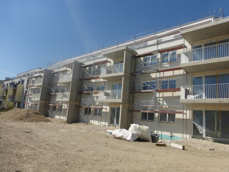Freifinanzierte Mietkauf-Wohnung mit Eigengarten - NEUBAU - PROVISIONSFREI