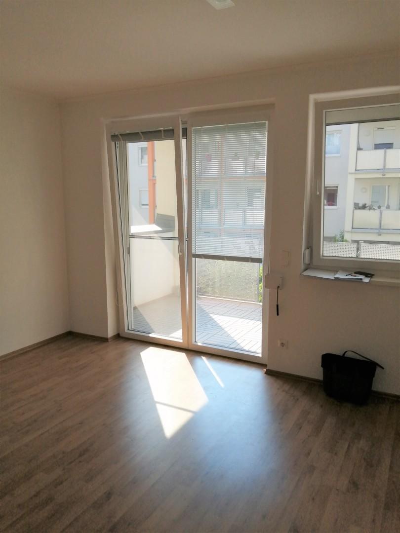 Eigentum - 2-Zimmer Wohnung mit Seezugang