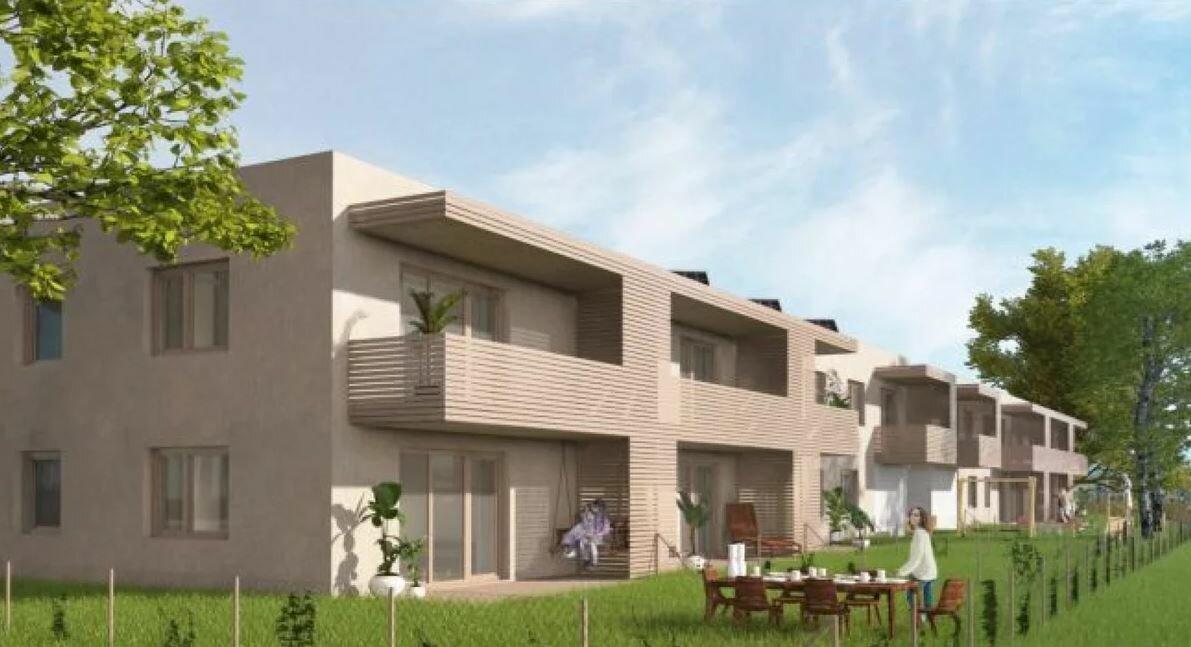Geförderte Genossenschaftswohnungen in Wieselburg  /  Miete mit Kaufoption