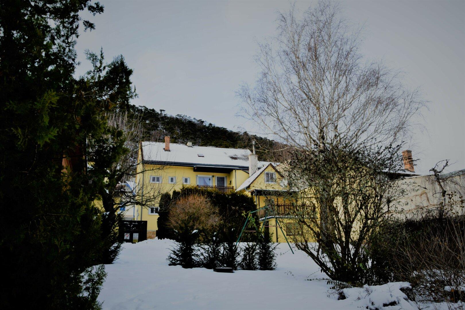 Viel Platz für Ihre Familie - Haus in Winzendorf