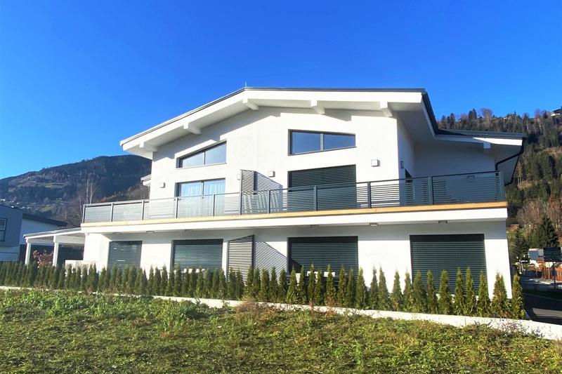 Möblierte Neubauwohnung in Zell am See - TOP 4