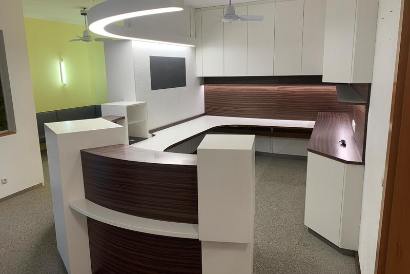Geschäftsräume für Büro, Praxis, Ordination in Saalfelden zu vermieten