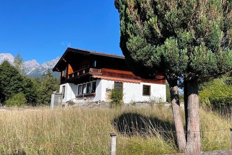 Landhaus in Bestlage von Saalfelden